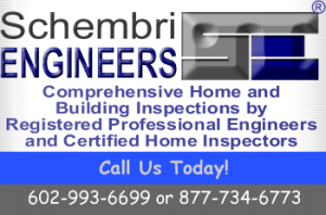 Home and Building Inspections by Professional Engineers and Certified Home Inspectors.